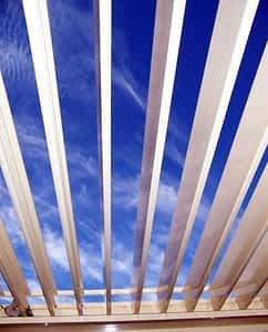 Louvres Melbourne louvre roof designs 1