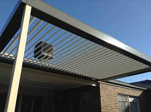 Louvres Melbourne louvre roof and centenary frame 1 scaled