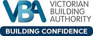 Louvres Melbourne victorian building authority