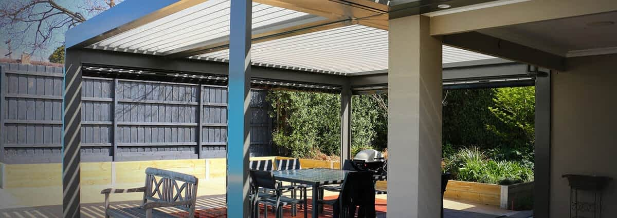 5 Reasons Why Having an Outdoor Living Space is Good for You