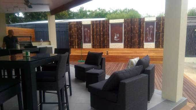 Outdoor Room Designs - Totally Outdoors