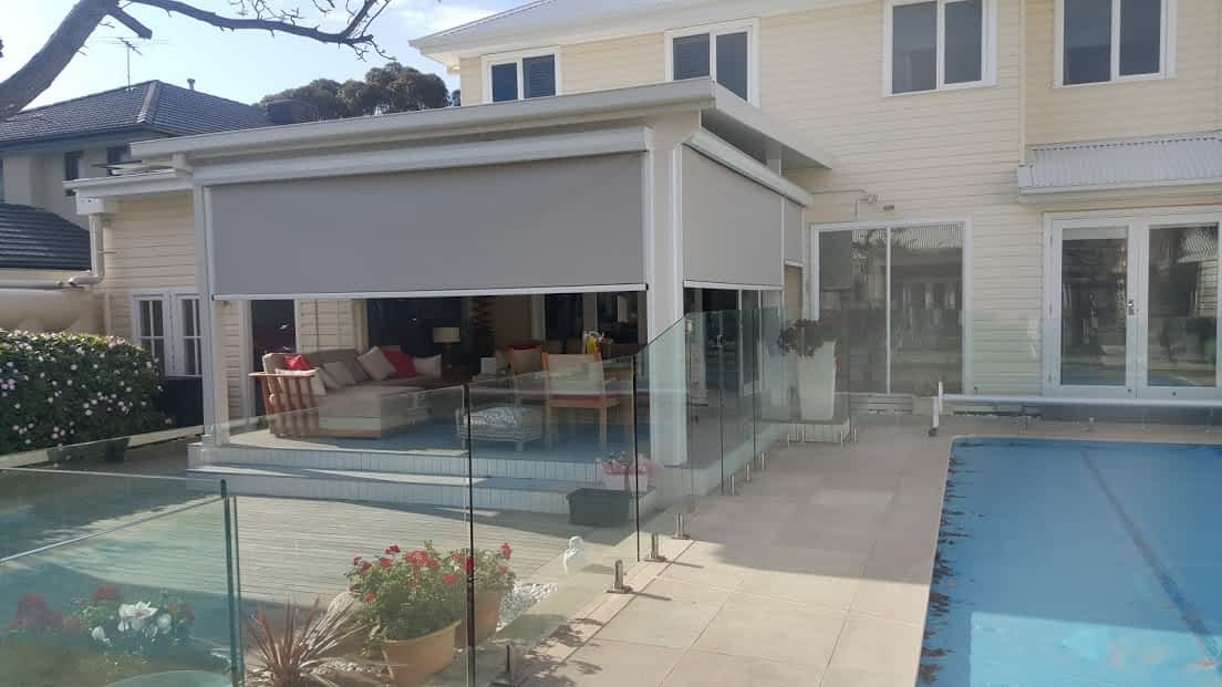 10 Steps on how to Operate your Outdoor Patio Blinds