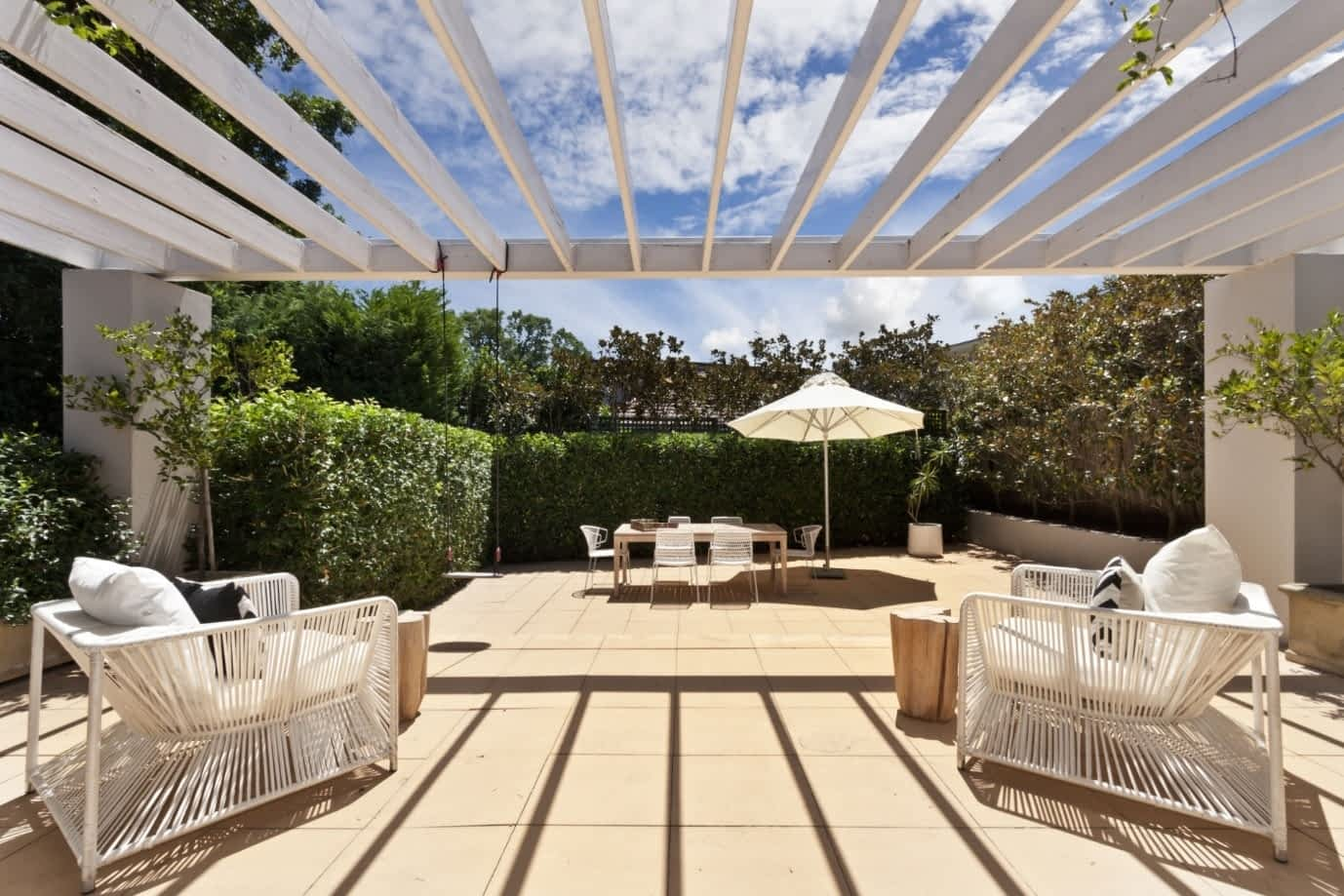 Summer Trends for Your Outdoor Space